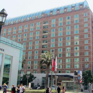 Hôtel Chili
